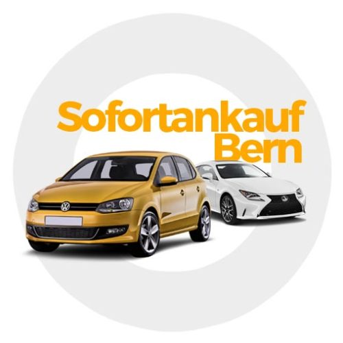 SOFORTANKAUF IN Bern